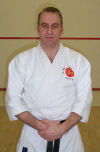 Sensei Phil Paul